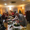 Číst dál: 2.12.2018 -  Výroba vánočních věnců