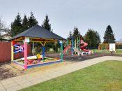 Penzion Kamenec - Dětské hřiště