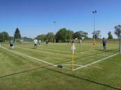 Penzion Kamenec - Fotbalové hřiště