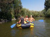 Penzion Kamenec - Vodácká sport