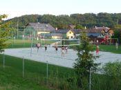 Penzion Kamenec - Plážový volejbal