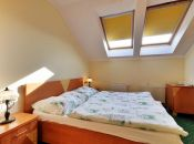 Penzion Kamenec - Dvoulůžkový pokoj