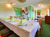 Penzion Kamenec - Restaurace